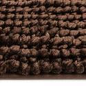 Produktové foto Bo-ma Koupelnová předložka Ella micro tmavě hnědá