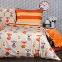 Produktové foto 4Home Bavlněné povlečení Little Fox