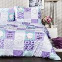 Produktové foto 4Home Povlečení Lavender micro, 140 x 200 cm, 70 x 90 cm