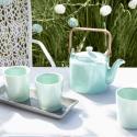Produktové foto HANAMI Sada nádobí na čaj set 8 ks - mátová