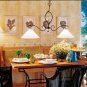 Produktové foto Menzel Menzel Provence Chalet - závěsné světlo 2 zdroje