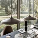 Produktové foto MENU Menu Circular Lamp LED závěsné světlo, bronz