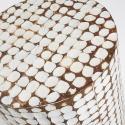 Produktové foto Odkládací stolek La Forma Coconut
