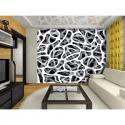 Produktové foto AG Art Fototapeta XXL 3D Openwork 360 x 270 cm, 4 díly