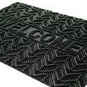 Produktové foto Domarex Rohožka COMFORT MAT 3D zelená, 40 x 60 cm