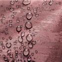 Produktové foto AmeliaHome Ubrus Vesta old rose, 110 x 110 cm