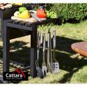 Produktové foto Cattara Grilovací nůž Shark, 45 cm