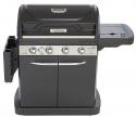 Produktové foto Campingaz CAMPINGAZ Plynový gril Master Series 4 LXS SBS Black Edition  (DOPRAVA ZDARMA)