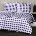 Produktové foto 4Home Bavlněné povlečení Provence, 140 x 220 cm, 70 x 90 cm