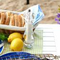 Produktové foto SALTSA Mlýnek na sůl s mořskou solí 105g