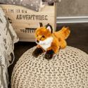Produktové foto Rappa Plyšová ležící liška, 23 cm