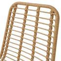 Produktové foto HACIENDA Venkovní židle