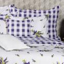 Produktové foto 4Home Bavlněné povlečení Provence, 220 x 200 cm, 2 ks 70 x 90 cm