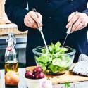 Produktové foto SOUL COOKING Salátová lžíce