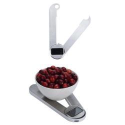 Orion Kuchyňská váha digitální skládací, 5 kg