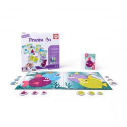 Educa Hra - Piraně