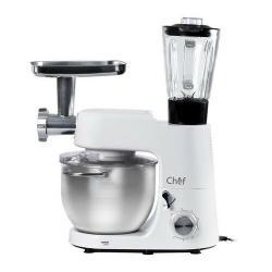 Orava multifunkční kuchyňský robot Chef 1400 W