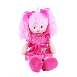 Rappa Hadrová panenka Růženka, 50 cm