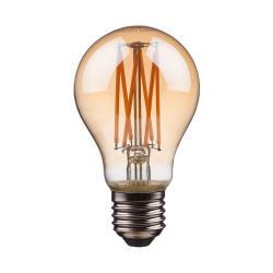 BRIGHT LIGHT LED Dekorační žárovka A 60