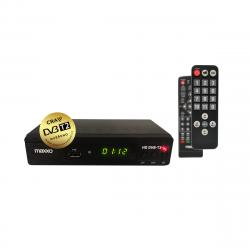 Maxxo T2 HEVC/H.265 Set-top box Senior