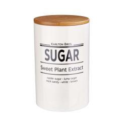 KARLTON BROS. Dóza na cukr 1,1 l