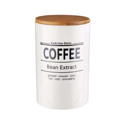 KARLTON BROS. Dóza na kávu 1,1 l