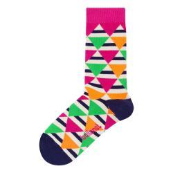 Ponožky Ballonet Socks Circus, velikost36–40