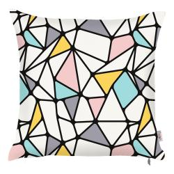 Povlak na polštář Mike&Co.NEWYORK Eliana, 43 x 43 cm