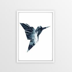 Obraz Piacenza Art Not Dove, 30 x 20 cm