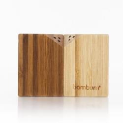 Slánka a pepřenka Bambum Zole