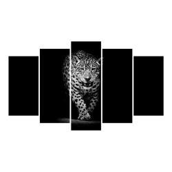 Vícedílný obraz 3D Art Farah, 102x60cm