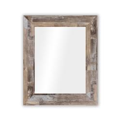 Nástěnné zrcadlo Styler Lustro Jyvaskyla Duro, 60 x 86 cm