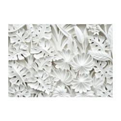 Velkoformátová tapeta Bimago Alabaster Garden, 400x280cm