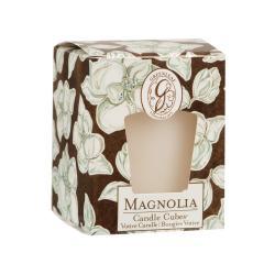 Svíčka s vůní magnolie Greenleaf Magnolia, doba hoření 15 hodin