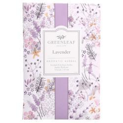 Sáček s vůní Greenleaf Lavender S