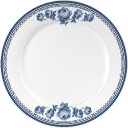 Porcelánový talíř Creative Tops Vintage Indigo,⌀27cm