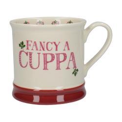 Keramický hrnek Creative Tops Stir It Up Cuppa, 280 ml