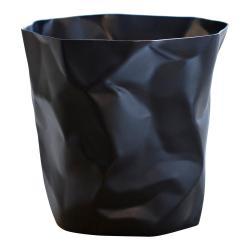 Černý odpadkový koš Essey Bin Bin