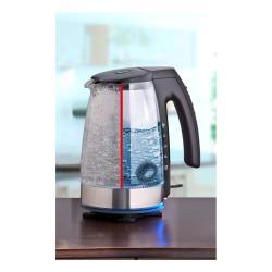 Lapač vodního kamene do varné konvice z nerezové oceli Wenko