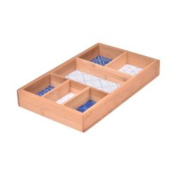 Bambusový box na šperky Bambum, Compartment