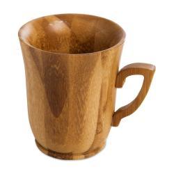 Bambusový hrnek Bambum Cortida