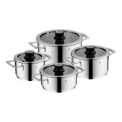 Sada 4 hrnců z nerezové oceli WMF Vario Cuisine Set