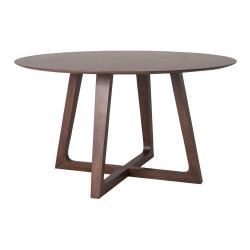 Kulatý jídelní stůl HouseNordic Hellerup, ø 135 cm