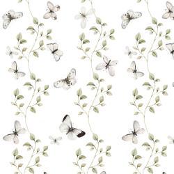 Nástěnná tapeta s motivem motýlů Dekornik Butterflies Having Fun