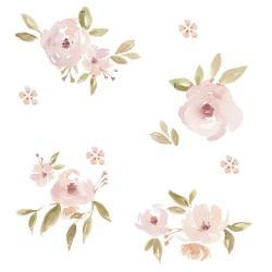 Nástěnná tapeta Dekornik Magnolias