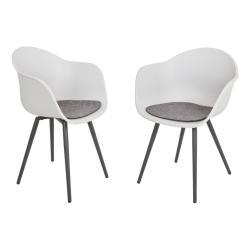 Zahradní židle ADDU Zara