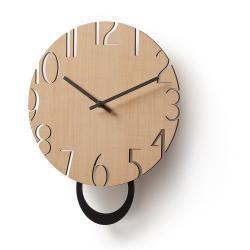 Nástěnné hodiny La Forma Klaus