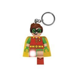 Svítící klíčenka LEGO® Batman Robin