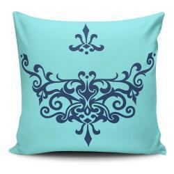 Povlak na polštář s příměsí bavlny Cushion Love Parento, 45 x 45 cm