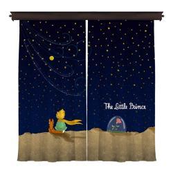 Sada 2 závěsů Curtain Tarro, 140 x 260 cm
